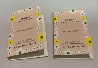 全新 Marc Jacobs Daisy 香水版 $20一支。包郵 / 上水交收