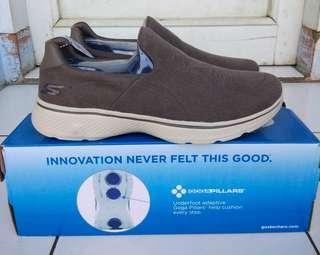 Sepatu Skechers original cowok
