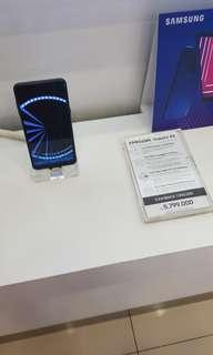 Samsung galaxy A8 promo cashback 1jt
