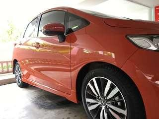 Honda Jazz 1.5 Auto RS