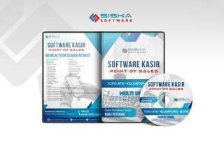 Jasa pembuatan software customize