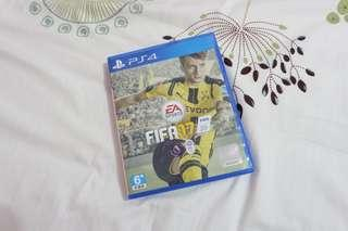 FIFA 17 for PS 4