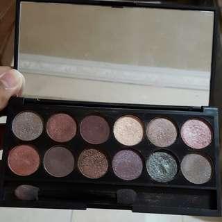 Sleek MakeUp Goodnight Sweetheart Eyeshadow Palette