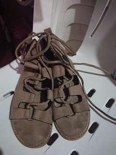 Primadonna Gladiator Sandals
