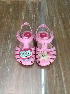 Zaxy nina owl pink