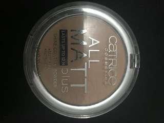 Catrice All Matt Shine Control Powder