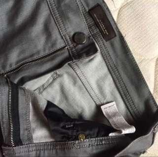 Zara Denim Wear Collection (Black Tag)