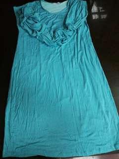 Maternity Dress multi style,Gingersnaps size 3 ₱100