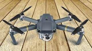 kredit drone dji mavic pro Dp rendah 3mnt cair free1x angsiran