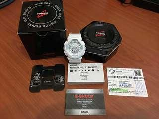 G-SHOCK GA-110LP-7ADR
