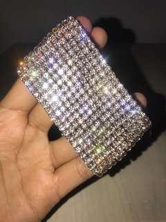 NEW Glittery party bracelet