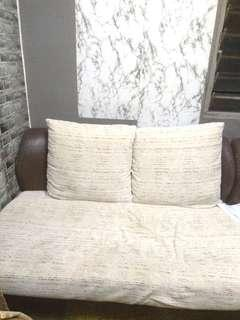 Import Sofa Italy Brand 2 + 3 Thick and Heavy
