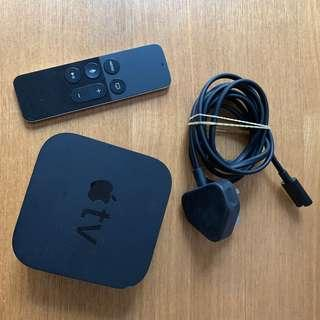 Apple TV 第4代