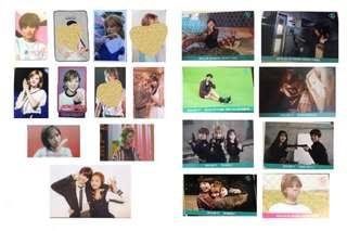 WTB - Twice Jeongyeon Photocards/Postcards (Rare, Non-Rare, Promo event etc)