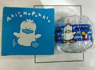 Ap ahiru no pekkle 日本版 水杯
