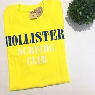 Auth BNWT hollister bought in usa