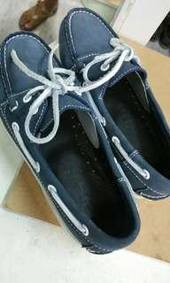 Sperry topsider authentic preloved