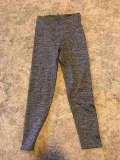Cotton on body full length leggings size small