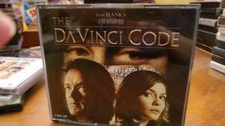 Da vinci code dvd