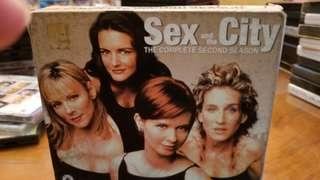 Sex in the city 4 cd