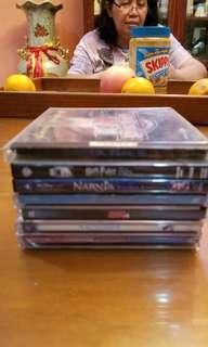 Original dvd