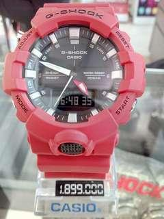 Casio® G-Shock GA-800-4ADR