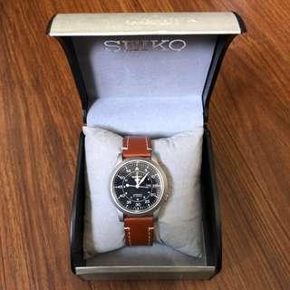 SEIKO 5 SNK809 Automatic Stainless Steel Watch