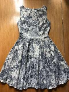 Closet floral dress