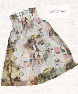 Lightweight Maternity Dress