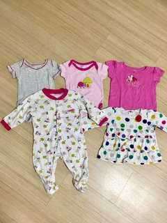 FREE BABY CLOTH (T&C Applied)