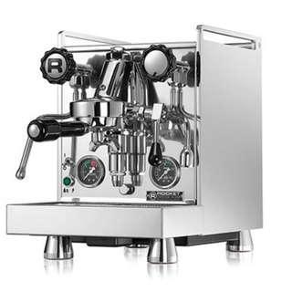 Rocket Mozzafiato Evoluzione R Espresso Machine