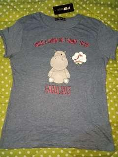 XL FB sisters tshirt