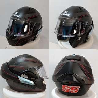 Shark Evo One helmet