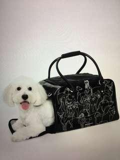 CHARLES&KEITH PET CARRIER BAG