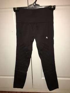 Adidas compression tights