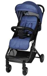Y1 STROLLER BLUE (Demo Unit)
