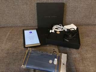 Huawei Mate 8 64gb Dual Complete Package Sale Swap