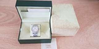 Rolex 14010 complete set