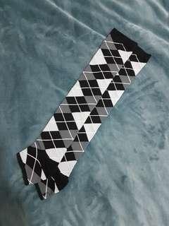Uniqlo Knee Length Socks