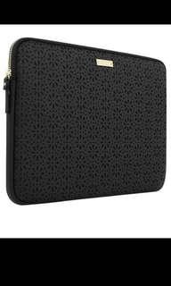 """Authentic 13"""" Kate Spade Laptop Sleeve"""