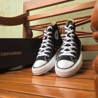 Converse All Star CT Hi BW