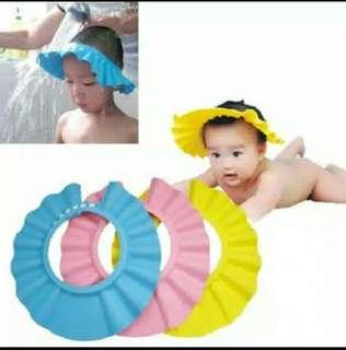 topi keramas bayi/anak