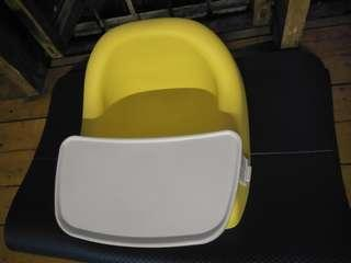 Karibu booster seat