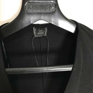 Brand new w/out tag Zara Wrap Dress