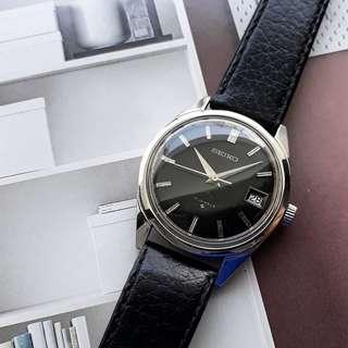 Vintage Seiko