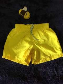 H&M kids shorts