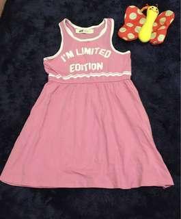 H&M girls/kids dress
