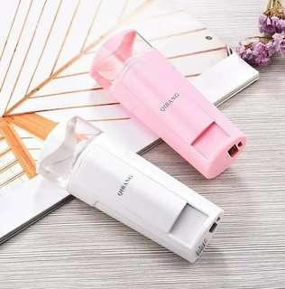 Nano Facial Mist Spray + Phone Charger