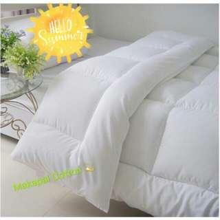 FREESF Comforter Makapal