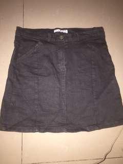 Skirt (made in Korea )